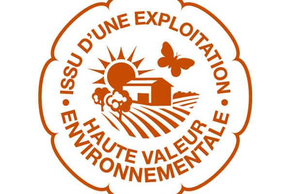 haute-valeur-environnementale CHATEAU SANSONNET